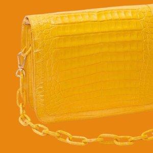 Up to 70% Off + 15% Off $1000New Arrivals: Nancy Gonzalez Bag on Sale