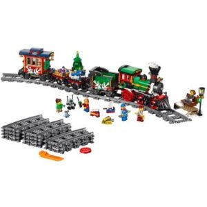 LegoWinter Holiday Train 10254 | Creator Expert | Buy online at the Official LEGO® Shop US