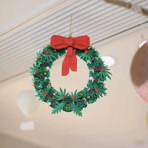 每年都断货!仅€34.99Lego 乐高圣诞花环 永远都鲜艳夺目 还有超多圣诞主题装饰