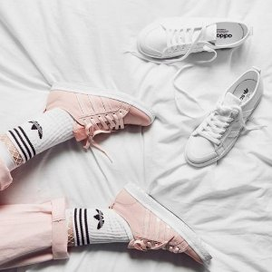 低至5折+额外8折 £31收小椰子码全上新:adidas 英国官网夏季特卖每日Top Picks商品大促