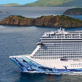 From $699 7-Day E. Caribbean Voyage Norwegian Bliss