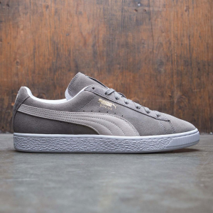 brand new a6aed a3849 PUMA Select Men's Suede Classic Plus Sneakers @ Amazon.com ...