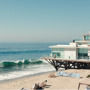 Starts From $108California Beach Stays Options