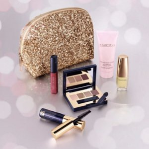 Free 6-pc Gift Set with any $52 Estée Lauder fragrance purchase @ macys.