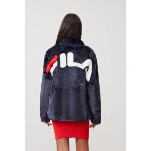 Filaarianna fur jacket
