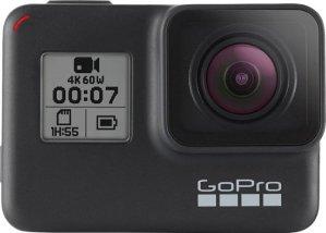 $399.99 w/$30 GC +128GB MicroSDGoPro Hero7 Black Action Camera