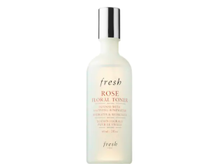Rose Floral Toner - Fresh   Sephora