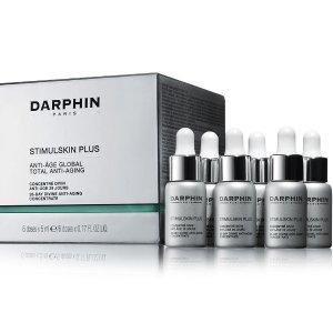 顶级居家安瓶 Darphin深海紧致赋活黑钻能量安瓶抑制黑色素产生及预防斑点