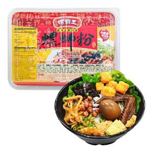 LUOBAWANG Guangxi LuoSiFen (Pickle Flavor Noodles) 248g