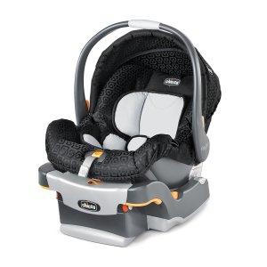 $99.99史低价:Chicco KeyFit 婴儿汽车座椅,Ombra色