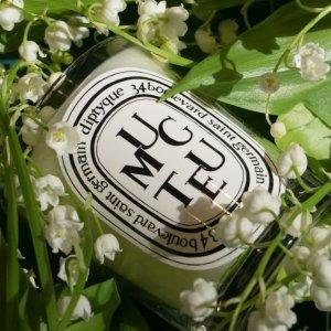 每£60减£15 £45入情人节限定蜡烛套装Diptyque 全线香氛产品热卖 让人初见就忘不掉的高级香