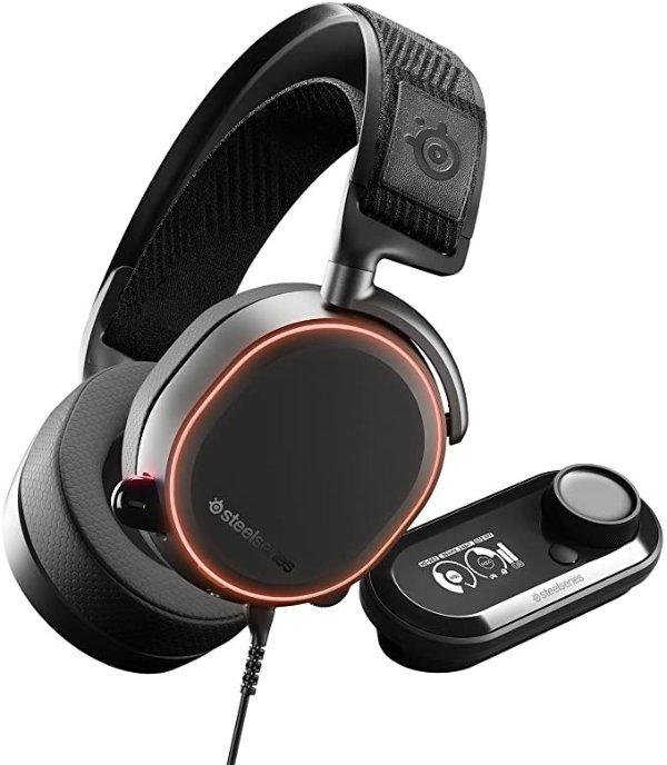 ARCTIS PRO + 游戏耳机