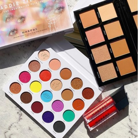 Morphe Selected Beauty On Sale Up To 50 Off Dealmoon Poshmark makes shopping fun, affordable & easy! morphe selected beauty on sale up to 50