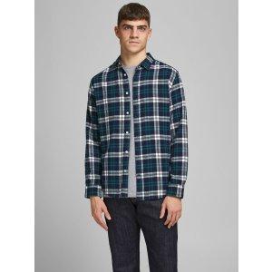 JackJones衬衫