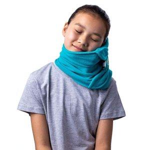 $20(原价$25)  过万评价trtl 儿童围巾式旅行枕,头颈部支撑力好,符合人体工学