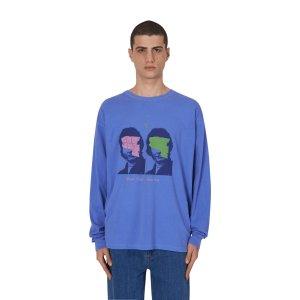 Brain DeadSlam Jam Casa Long Sleeves T-shirt