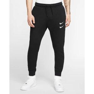 Nike双钩运动裤
