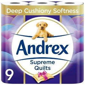 9卷厕纸£5.75疫情必备:纸巾系列合集 厕纸、厨纸、抽纸都在这 不怕买不到
