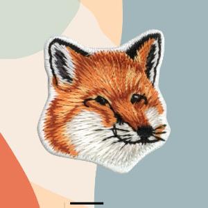 低至4折 新品8.5折 狐狸T$63Maison Kitsuné 明星都在穿的小狐狸 卫衣$98 (SS定价$240)