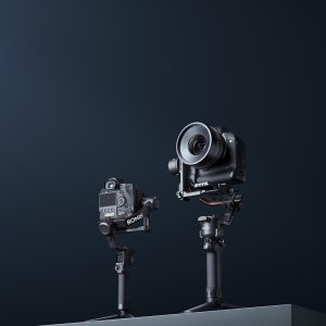 Masterfully CraftedNew Release: DJI RS 2 & RSC 2 Gimbals