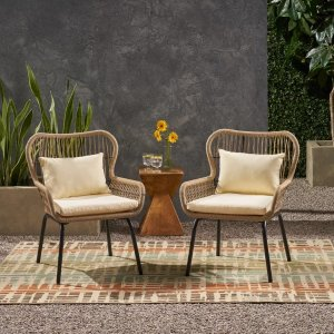 Outstanding Wayfair Selected Patio Lounge Chairs On Sale As Low As 54 Machost Co Dining Chair Design Ideas Machostcouk