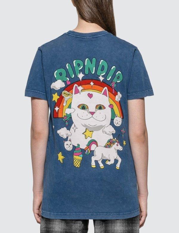 Nermland T-shirt