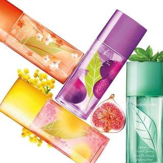 $15 (Value $47.36)Elizabeth Arden Green Tea Eau De Perfume Spray For Women @ Walmart