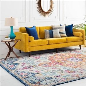 15% offSitewide Rugs Sale @ Wovenly