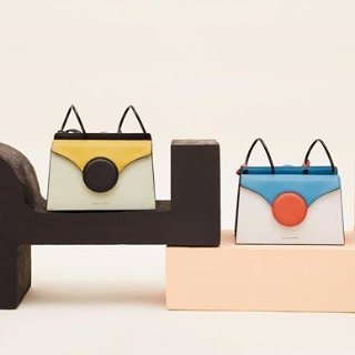 Highly RecommendedFarfetch Danse Lente Bags New Release