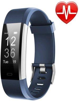 心率检测手环