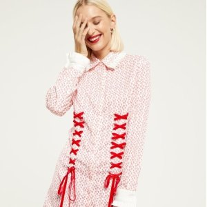 15% Off + Free Shipping Valentins Date Night Dressing  @ OwnTheLook