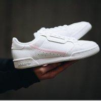 Adidas Continental 80 女鞋多色选