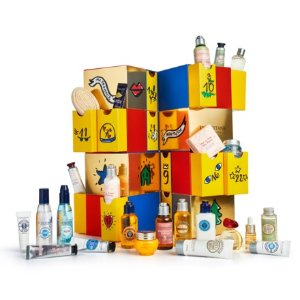 L'Occitane Magic Advent Calendar | 24 Days Of Gifting | L'Occitane