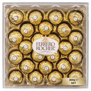 Ferrero Rocher巧克力礼盒 24颗