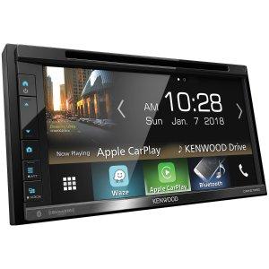 KENWOOD DDX6705S 6.8