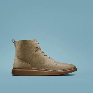 额外7折Clarks 秋冬新款男、女鞋热卖