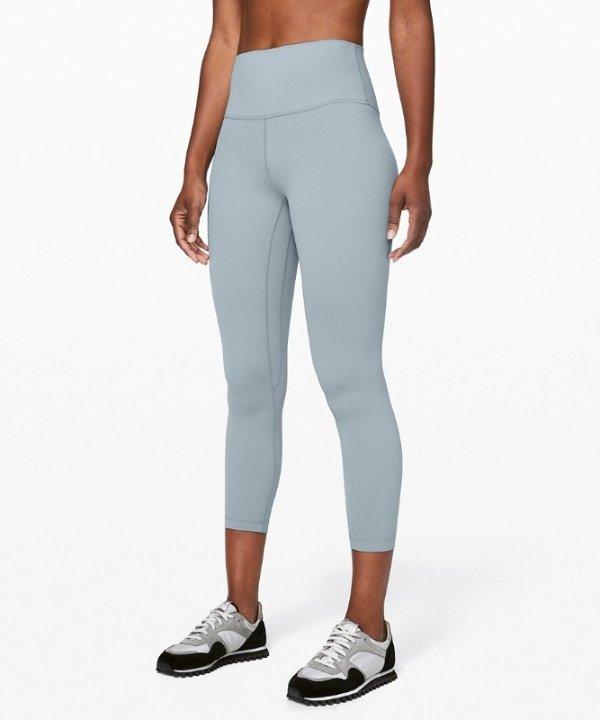 Align 高腰瑜伽裤 25