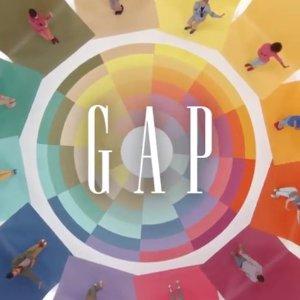 5折起+额外5折 牛仔夹克$25最后一天:Gap官网惊喜价 logo连帽衫$25 驼色大衣$134