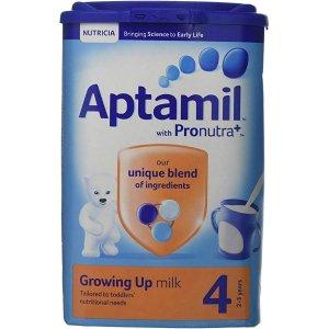 Aptamil2-3岁 儿童奶粉