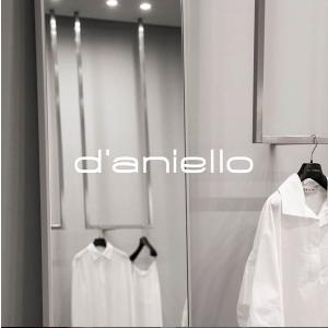 4折起+首单8.5折 MM6T恤£59上新:D'aniello 折扣区全面上新 收巴黎世家、Burberry、SF仙女裙等
