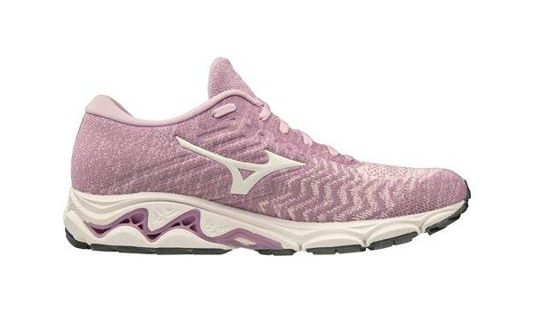 Women's Mizuno Wave Inspire 16 Waveknit 女鞋