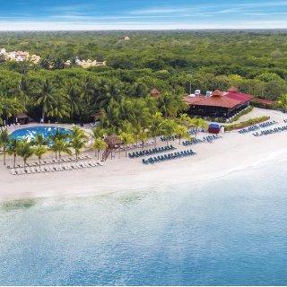 仅$77/晚起 含机票酒店餐饮娱乐墨西哥科苏梅尔 Occidental 4星级全包度假村好价