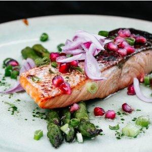 一人上书 带你吃瘦地中海饮食法 V.S 生酮饮食法 低碳水高蛋白 你不瘦没天理
