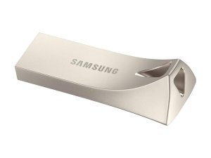 $44.99 (原价$74.99)SAMSUNG 256GB BAR Plus USB 3.1 闪存盘