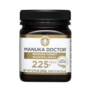 Manuka Doctor225 MGO 麦卢卡蜂蜜 8.75 oz