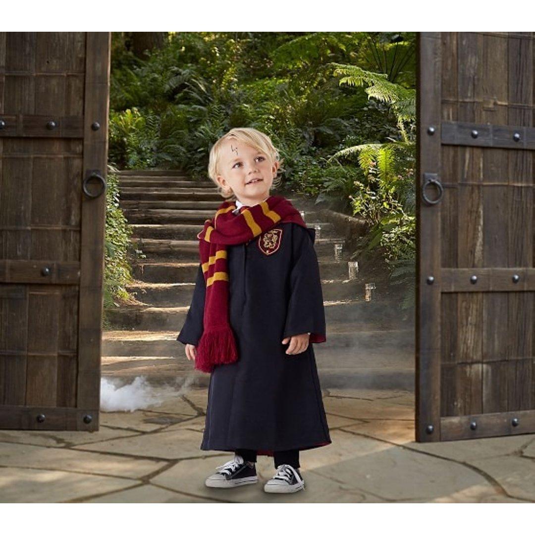 哈利波特系列 Gryffindor 学院造型服饰