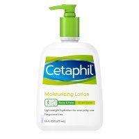 Cetaphil Moisturizing Lotion - Dermstore