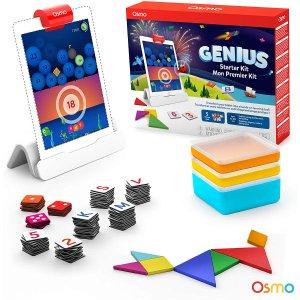 Osmo 虚拟互动游戏 益智玩具