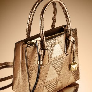 Last Day: Mother's Day Event!25% Off Mercer Handbags @ Michael Kors