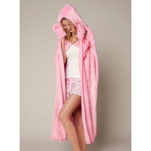 Princess Wrap-around 浴巾衫